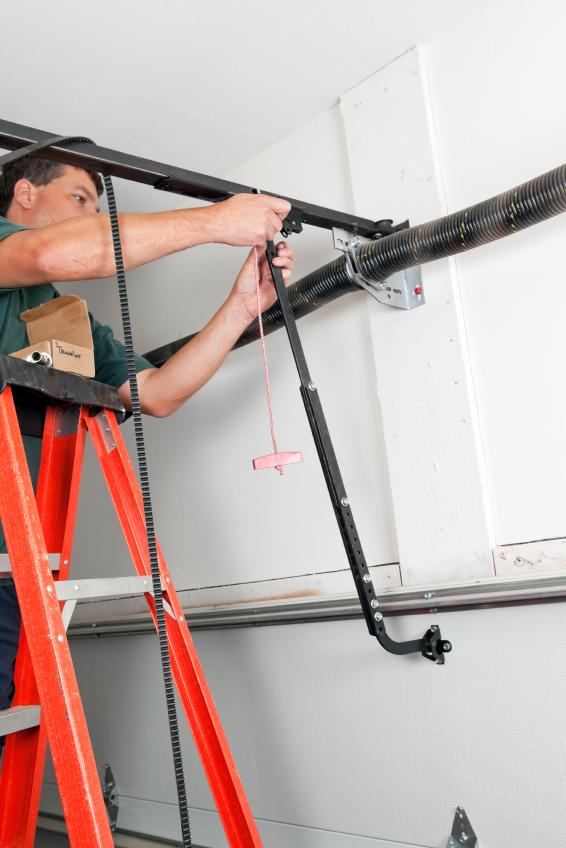 Try Garage Door Repair Santa Monica Company In Your Area