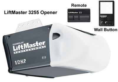 Garage Door Opener Santa Monica